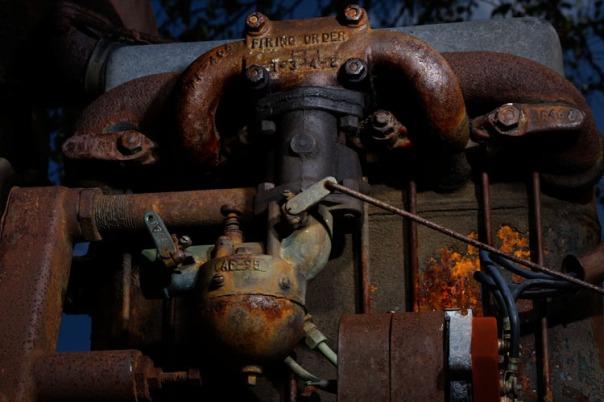The Arcane Machine - Verse 4