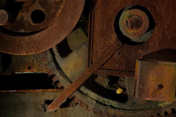 The Arcane Machine - Verse 7